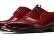 PatShoes - vyšší boty pro muže