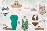 Užívejte si léto s letními kolekcemi od značek Cellbes, Deichmann, Esprit a F&F
