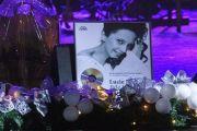 Lucie Bílá ohlásila vystoupení v O2 areně a převzala dvojnásobnou platinovou desku za album Bílé Vánoce II