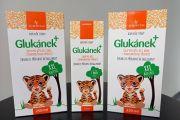 Glukánek XXL – větší porce betaglukanu