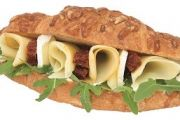 Plněný croissant 3x jinak