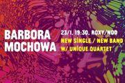 Barbora Mochowa pokračuje v dalším ročníku Eurovize  s magickou písní White & Black Holes