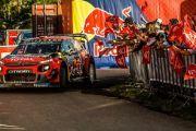 Rally Chile - C3 WRC POPRVÉ OCHUTNÁ CHILE