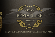 Geis a Český bestseller 2017