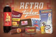 V pondělí 18. 4. v prodejnách Lidl opět startuje fenomén Retro týden.