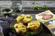 Tipy na gril z ALIMPEXu – jemně vyzrálé sýry ROUGETTE