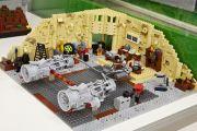 V Kostkolandu mají nové modely: Star Wars, piráti i princezny potěší všechny fanoušky stavebnice Lego