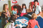 Proč se děti mají učit anglicky odmala? Mozek malého dítěte je na to skvěle připraven