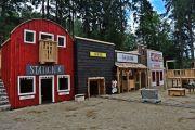 Nově otevřený Pískový svět je ojedinělým zábavním parkem v České republice