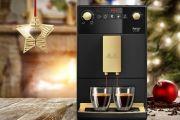 Limitovaná edice kávovarů Melitta Purista k 111. výročí založení firmy pouze pro letošní Vánoce