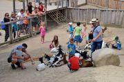 PARK MIRAKULUM: Den s dětskými domovy