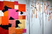 Svět umělecké textilní tvorby opět v Praze!  11. ročník Prague Patchwork Meeting