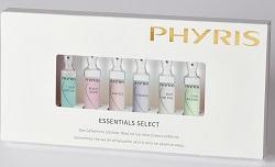 5Phyris dárkové balení Essetials 6x3 ml 1090 Kc 2