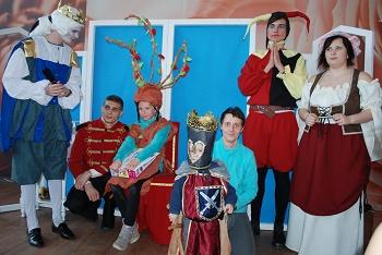 Benatsky karneval 2014 JS 502