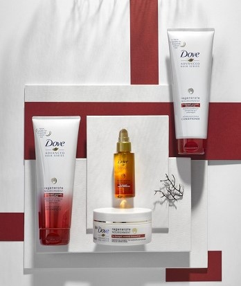 Dove Advanced Hair Series Regenerate Nourishment II. 2