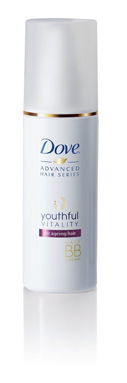 Dove vlasový BB krém Youthful Vitality