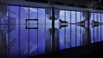 FX Kempinski Hotel River Park Bratislava Pool 2
