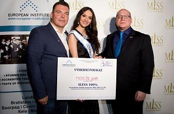 Kalendář Miss ČR 2020b