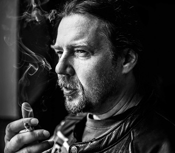 Martin Hruska photo by Tomas Beran