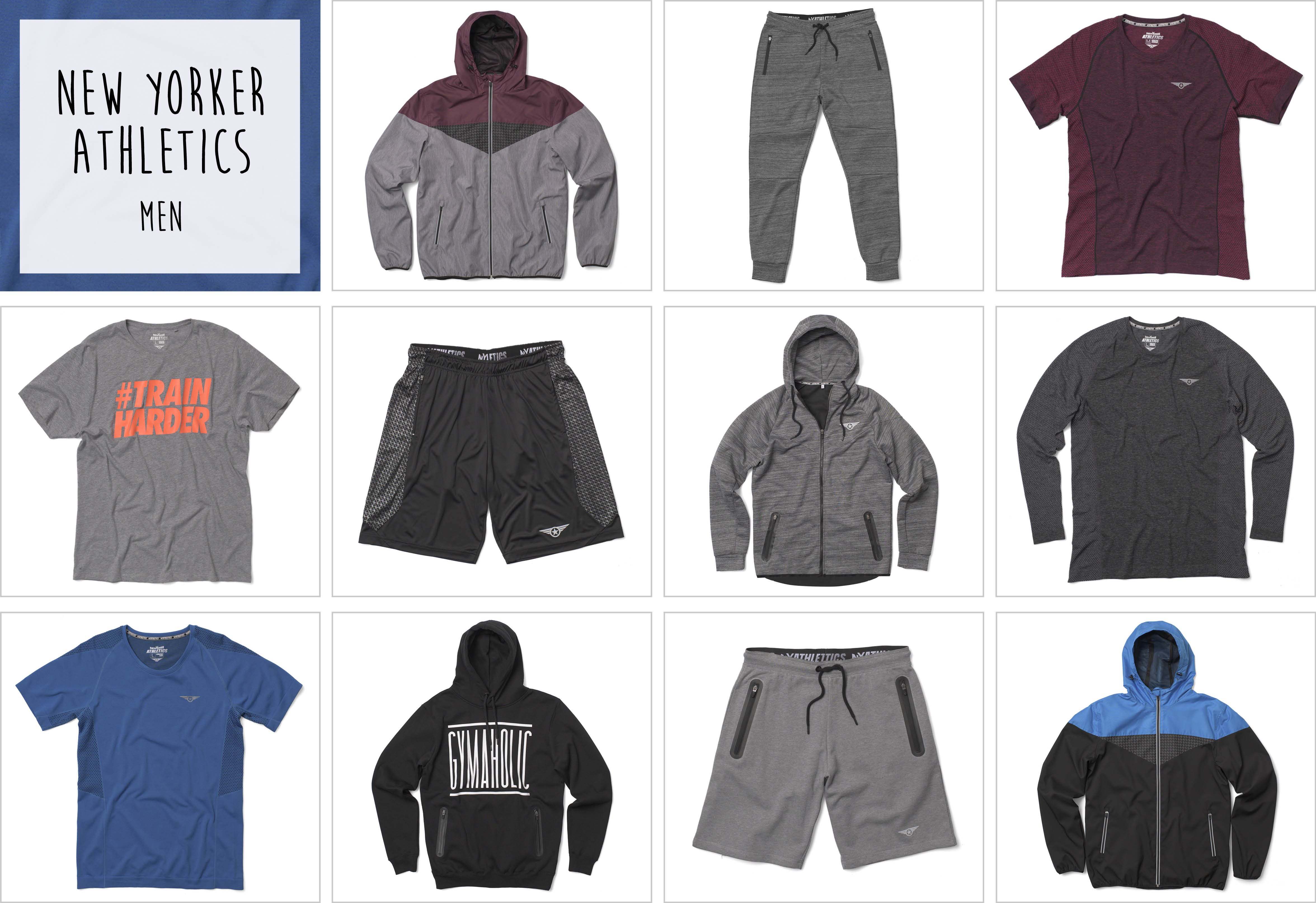 New Yorker Одежда Интернет Магазин