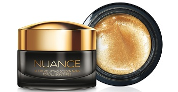 Nuance Magical Supreme Golden Mask 50 ml 799 Kc low 2