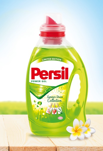 PERSIL SUMMER Collection
