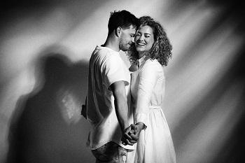 Peter a Kateřina Pechovi