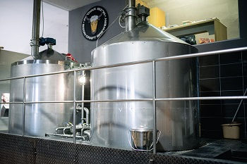 Pivovar Bizon 3