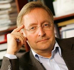 Prof. Dr. Petr Arenberger 2