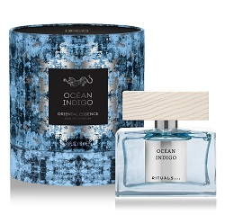 Rituals.cz Ocean Indigo 50ml parfem pro muze limitovana rada cena 1055 Kc