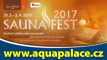 SaunaFest 2017
