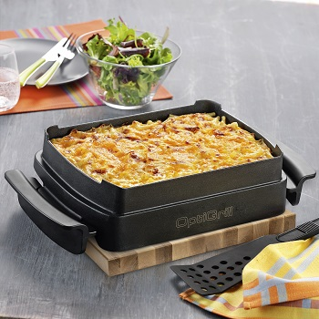 TEFAL OptiGrill Snacking Baking Accessory XA725870