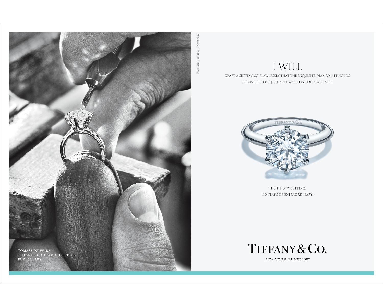 Tiffany Zasnubni Prsteny