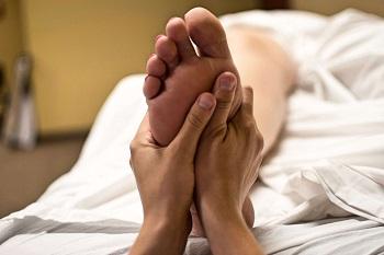 masaz nohou2