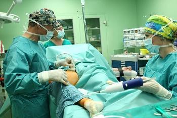 operační ultrazvukové vyšetření ORCA 2235