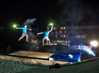 Dolni Morava Adventure Nights