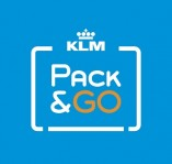 KLM PackAndGo 538x960mm