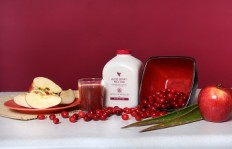 aloe berry