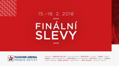 final sale TV cz
